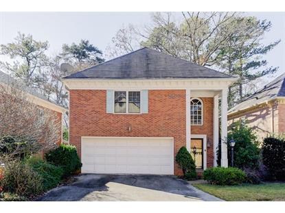 1752 Wilsons Crossing Drive Decatur, GA MLS# 6109830