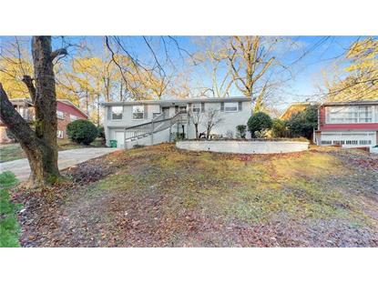 2721 Sherlock Drive Decatur, GA MLS# 6109956