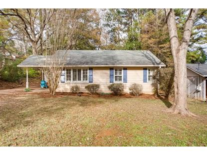 660 Scott Circle Decatur, GA MLS# 6109979
