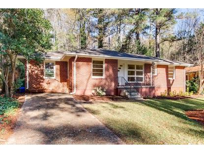 2346 Hunting Valley Drive Decatur, GA MLS# 6110081