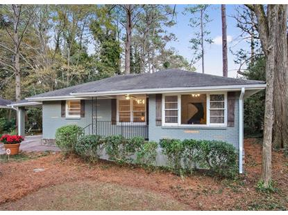 2102 Glendale Drive Decatur, GA MLS# 6110088