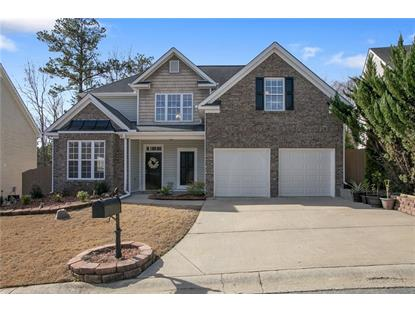 217 Omega Court Dallas, GA MLS# 6110199