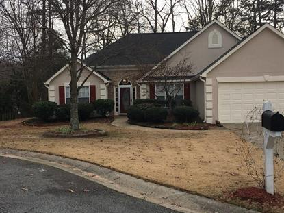 840 EAGLE GLEN Crossing Woodstock, GA MLS# 6110285