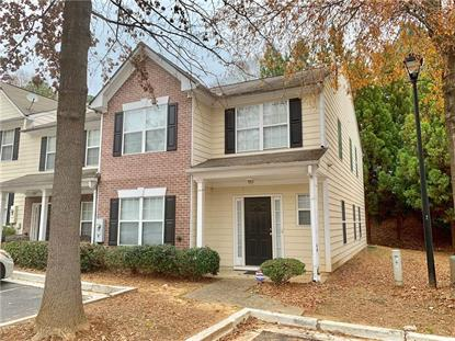 3163 Panthers Trce  Decatur, GA MLS# 6110398