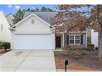 210 Weatherstone Pointe Drive Woodstock, GA MLS# 6110493