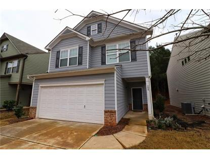 306 Woodson Way Woodstock, GA MLS# 6110825