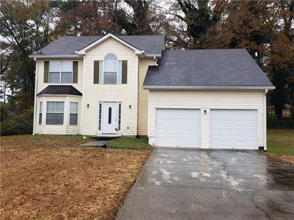 3431 Clifton Farm Drive Decatur, GA MLS# 6110888