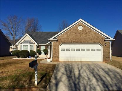 2584 Hillvale Circle Lithonia, GA MLS# 6110926