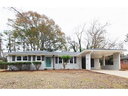 3294 Convair Lane Decatur, GA MLS# 6110952