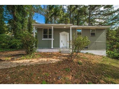 2898 Battle Forrest Drive Decatur, GA MLS# 6110987