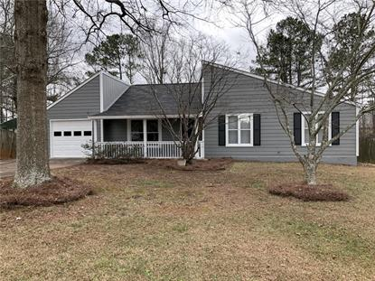 150 Apple Valley Drive Woodstock, GA MLS# 6111152