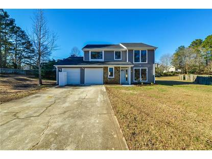 2455 Spill Way Court Lawrenceville, GA MLS# 6111803