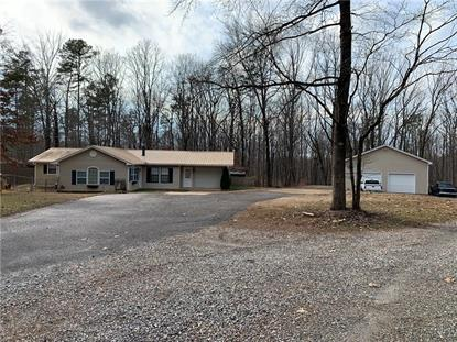 836 John Perry Road  Dawsonville, GA MLS# 6113502