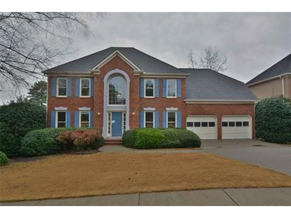 2404 Camden Lake View NW Acworth, GA MLS# 6114522