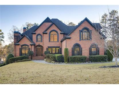 591 South Keeler Woods Drive NW Marietta, GA MLS# 6115314