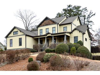 2081 Stone Pointe Drive NW Kennesaw, GA MLS# 6117176