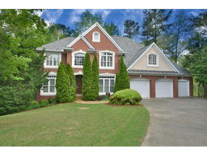 4783 Waterhaven Bend Marietta, GA MLS# 6117221