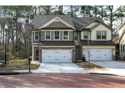 2347 Whispering Drive NW Kennesaw, GA MLS# 6117355