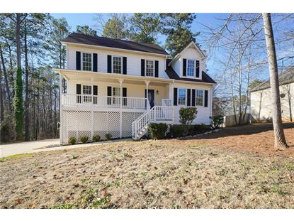 129 Mill Pointe Trail Dallas, GA MLS# 6117426