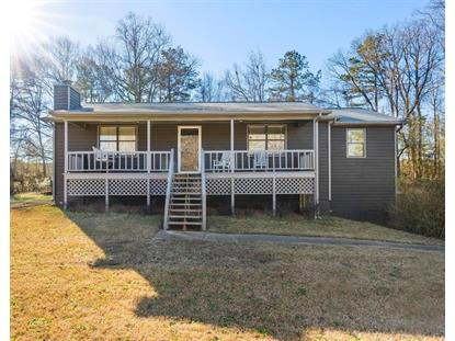 272 Quail Hollow Drive Dallas, GA MLS# 6118438