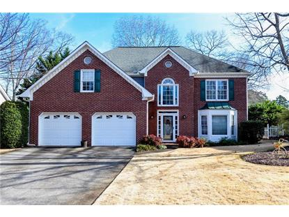 4384 Laughlin Court NW Kennesaw, GA MLS# 6118508