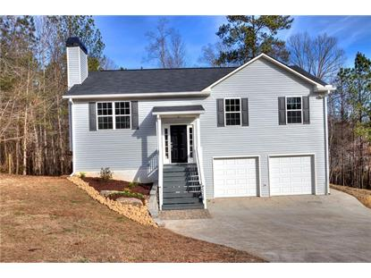 107 Fred Poole Trace Dallas, GA MLS# 6118870