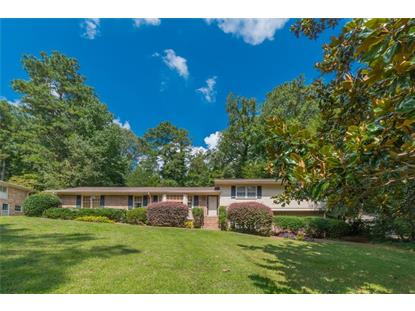 4154 Brookview Drive SE Atlanta, GA MLS# 6118983