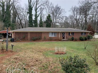 8 Cherry Circle Gainesville, GA MLS# 6120125