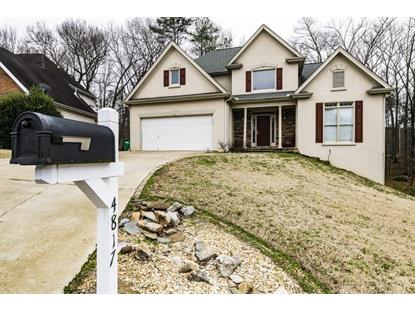4817 Thicket Path NW Acworth, GA MLS# 6120130
