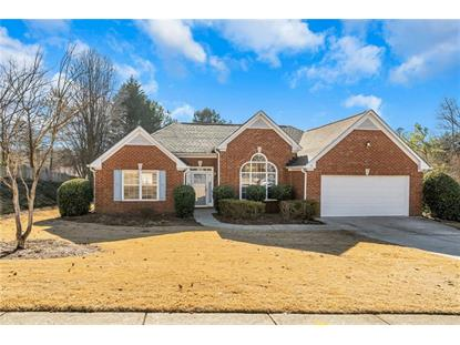 550 White Stag Court Suwanee, GA MLS# 6120368