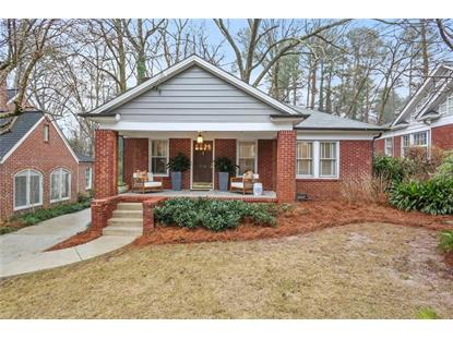 785 Martina Drive NE Atlanta, GA MLS# 6120501