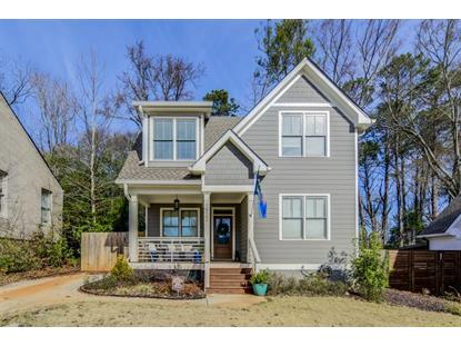 1522 McPherson Avenue SE Atlanta, GA MLS# 6120659