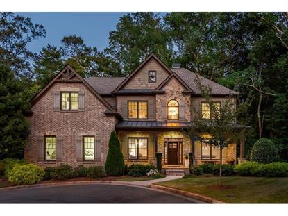 4615 Enclave at Peachtree Dunwoody  Atlanta, GA MLS# 6120758
