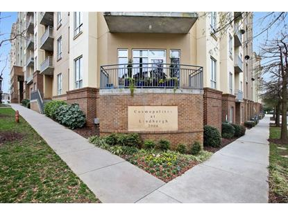 711 Cosmopolitan Drive Unit 220  Atlanta, GA MLS# 6120799