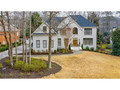 770 Crossfire Ridge NW Marietta, GA MLS# 6121168