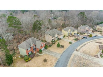 2330 Tall Timbers Lane Marietta, GA MLS# 6121253