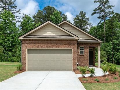 72 Ivey Hollow Circle Dawsonville, GA MLS# 6121306