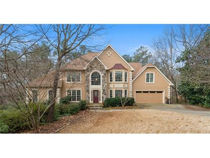 4272 Highborne Drive NE Marietta, GA MLS# 6121835