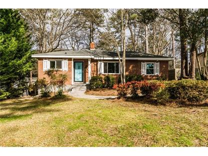 2940 Lowrance Drive Decatur, GA MLS# 6122060