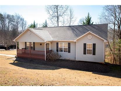 2931 The Lake Road Gainesville, GA MLS# 6122146