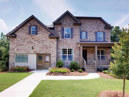 707 Red Wolf Run Atlanta, GA MLS# 6122198