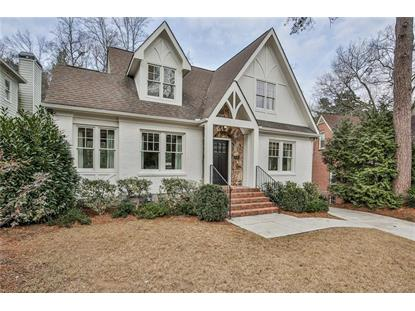 1803 Meadowdale Avenue NE Atlanta, GA MLS# 6122235