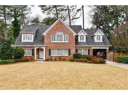 2682 Sharondale Drive NE Atlanta, GA MLS# 6122280