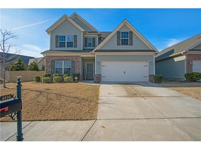 4636 Sweetwater Drive Gainesville, GA MLS# 6122346