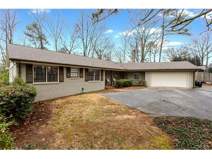 6410 Colewood Court NW Atlanta, GA MLS# 6122763