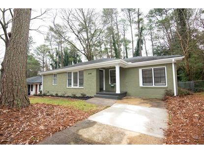 2199 Lilac Lane Decatur, GA MLS# 6122779