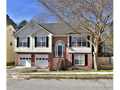 254 ADAMS LAKE Drive Lawrenceville, GA MLS# 6123005
