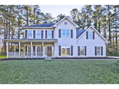 1632 Paces Vale Court Lawrenceville, GA MLS# 6123437