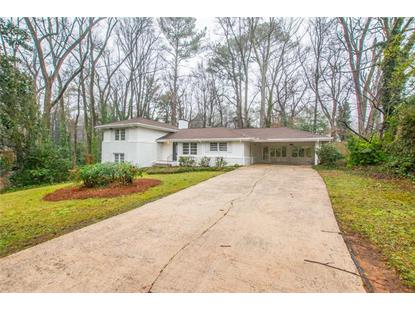630 Patrick Place Sandy Springs, GA MLS# 6504351