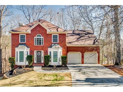 540 Summer Terrace Woodstock, GA MLS# 6504836